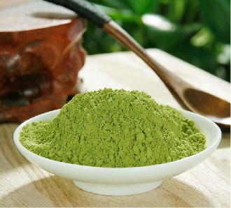 Organic Green Vein Indo Powder 178g