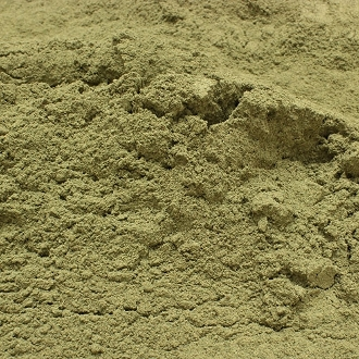 Organic Super Green Indo Powder 38g